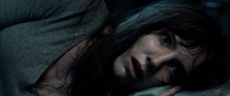 Imagem do filme 'Maligno' de James Wan