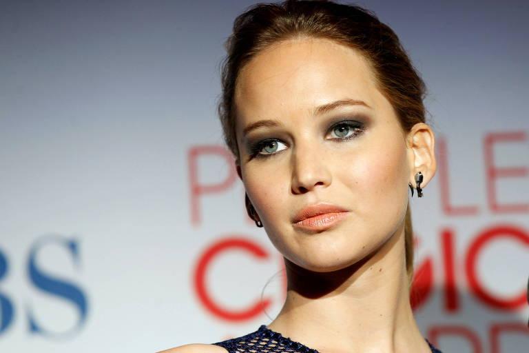 Jennifer Lawrence está grávida do primeiro filho com Cooke Maroney
