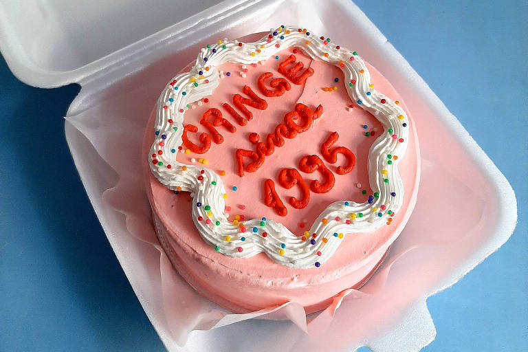 Conheça os bento cakes, minibolos na lancheira que viralizam no Instagram