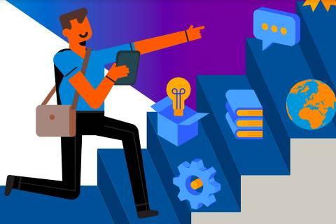 Upskilling e reskilling: entenda como esses conceitos podem mudar uma carreira