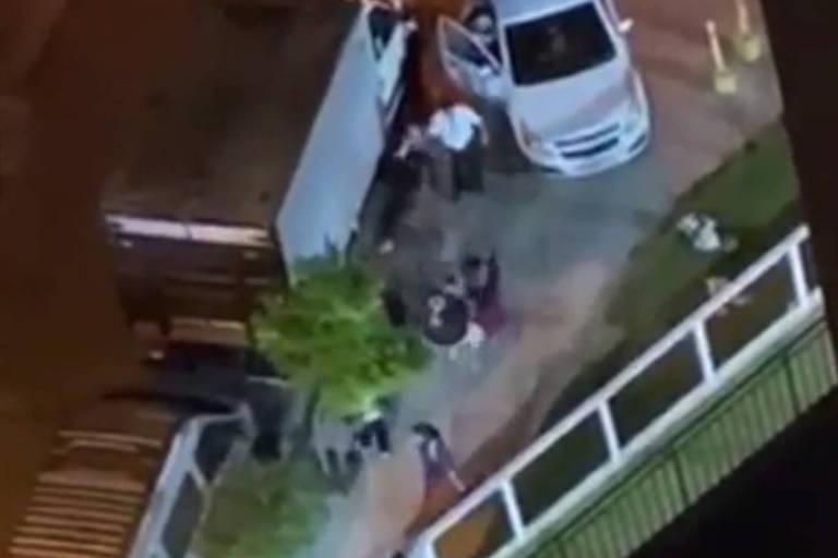 Diretor de bateria da Gaviões da Fiel é afastado após suspeita de agressão contra ex-mulher em SP