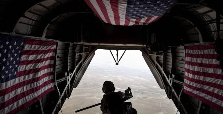 Filmes e séries que falam sobre o 11 de Setembro