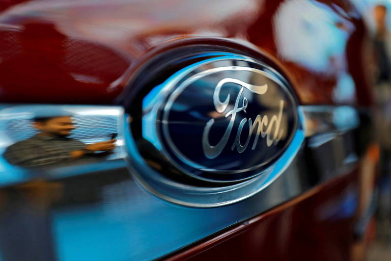 Ford decide parar fabricação de carros na Índia