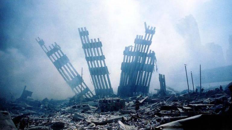 """As paredes desabaram """"como quem descasca uma banana"""", diz especialista"""