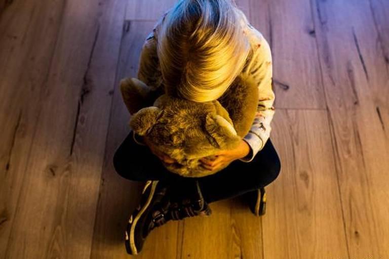 Estudo detalha drama do abuso infantil dentro da família