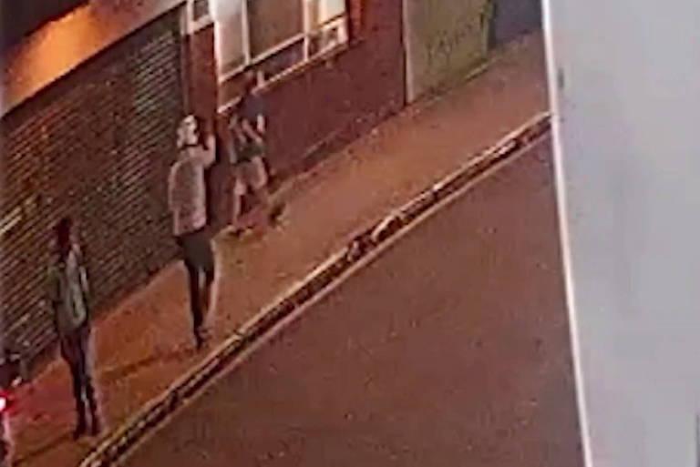Homem é morto em arrastão para roubo de celular em área nobre de São Paulo