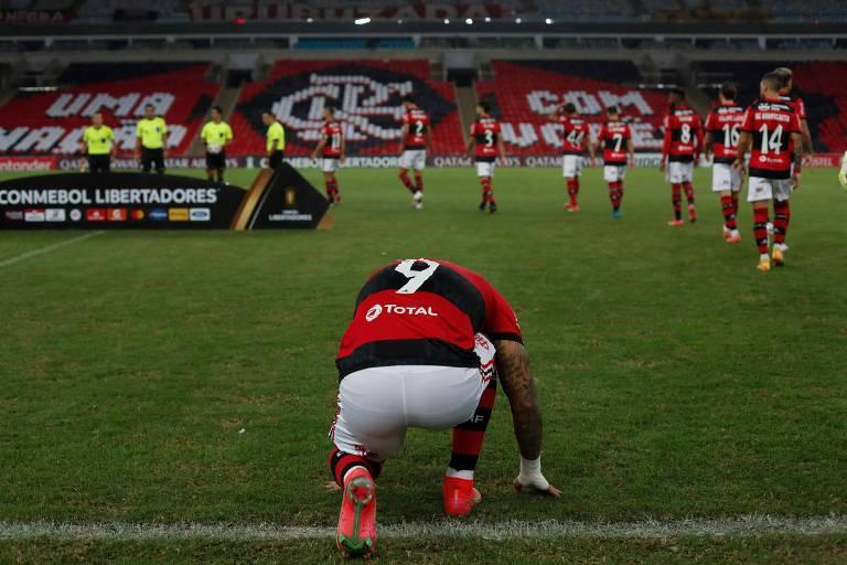 Caneladas do Vitão: Mesquinho, Flamengo deveria abandonar o futebol brasileiro e jogar sozinho!