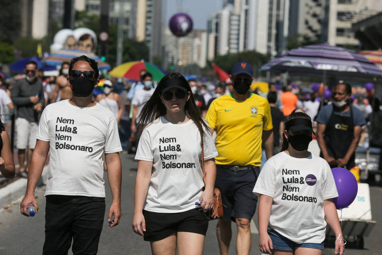 Doria ignora conselho de aliados e decide ir a ato anti-Bolsonaro na Paulista