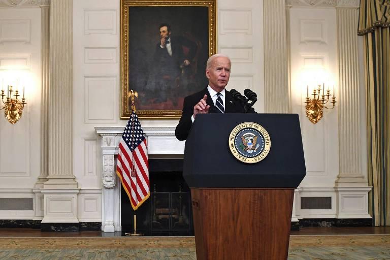 EUA não devem fechar acordo comercial com o Brasil, diz representante do governo Biden