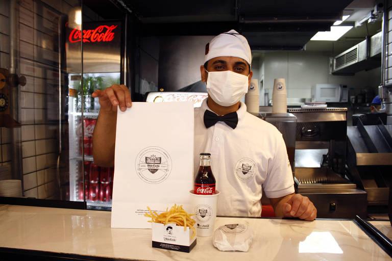 Fast food faz cem anos e paquera o consumidor que exige qualidade