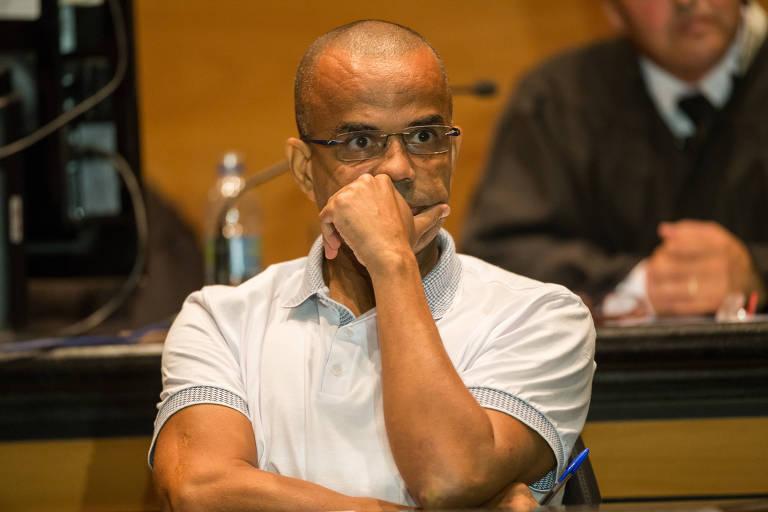 Em vídeo, Beira-Mar relata greve de fome e diz ter sofrido tortura na prisão