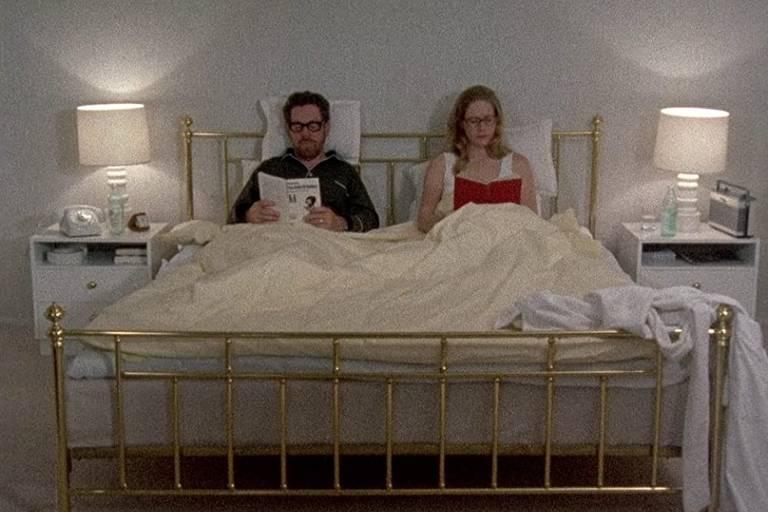 'Cenas de um Casamento' (1973), de Ingmar Bergman