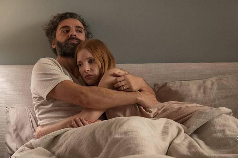 Veja cenas de 'Scenes from a Marriage'