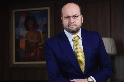 O advogado Nelson Wilians