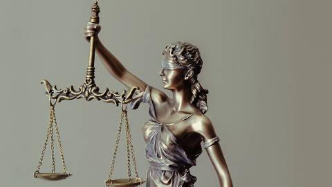 Símbolo do Direito