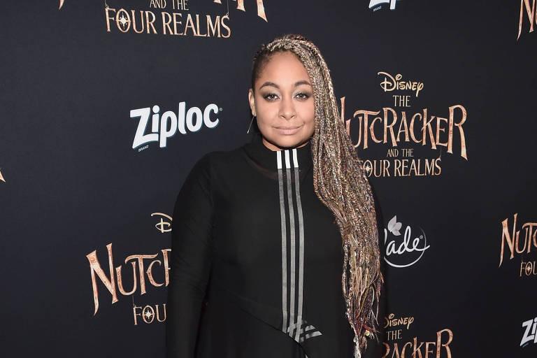 Raven-Symoné conta que Disney queria apresentar sua personagem como lésbica