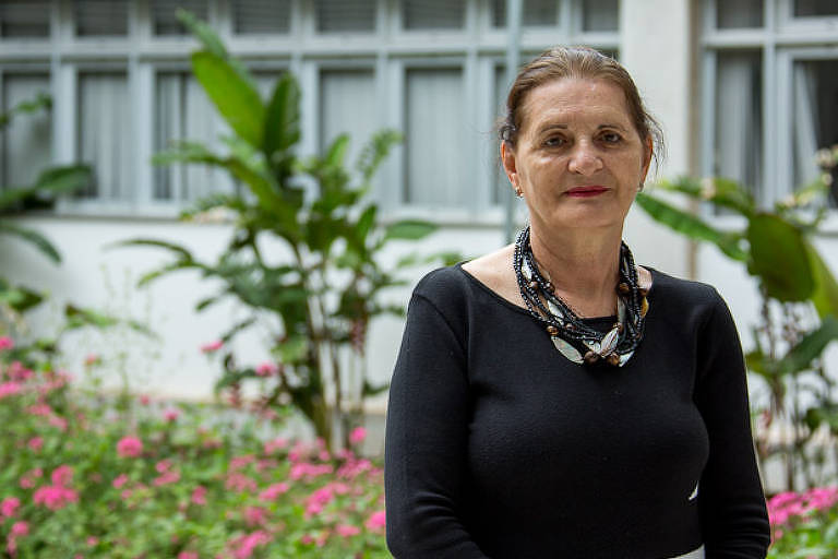 Lourdes Maria Bandeira (1949-2021)
