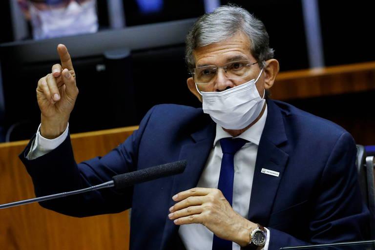 Mercado enxerga Petrobras no rumo certo, mas declarações sobre preços derrubam ações