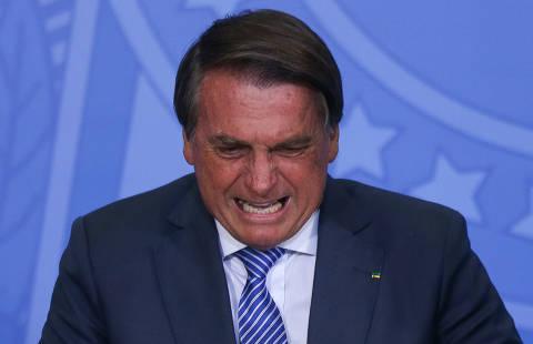 Datafolha: Avaliação de Bolsonaro piora, e reprovação de 53% é novo recorde do presidente