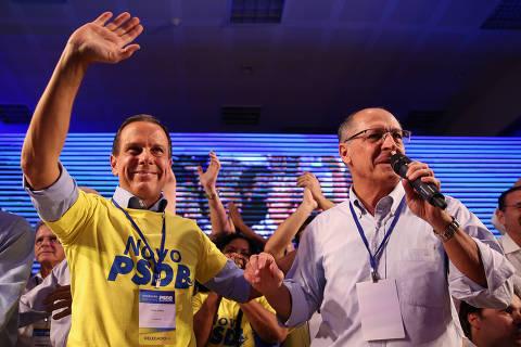 Aliados de Alckmin e de Doria travam CPI que investigaria suspeita de corrupção no PSDB na Assembleia de SP