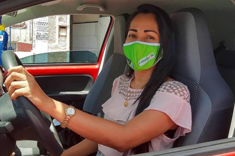 Motoristas criam apps para definir suas próprias taxas