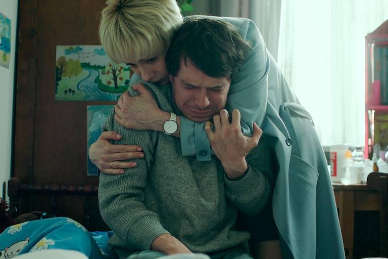 """Imagem do filme """"Doutora Liza"""", da Rússia"""