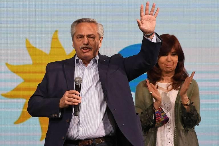Cinco ministros pedem demissão na Argentina após derrota do governo em primárias