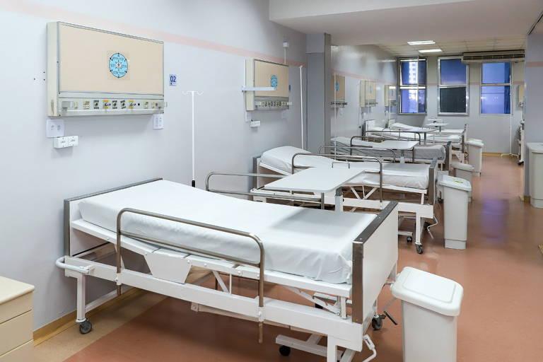 São Caetano do Sul fecha hospital de campanha