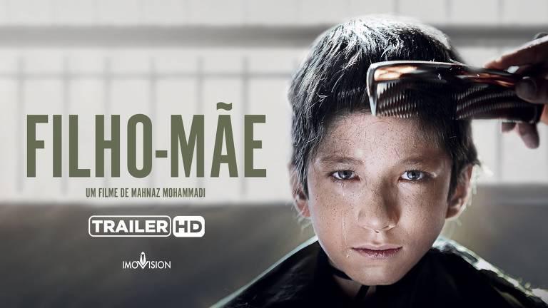 Confira cenas do filme iraniano 'Filho-Mãe'