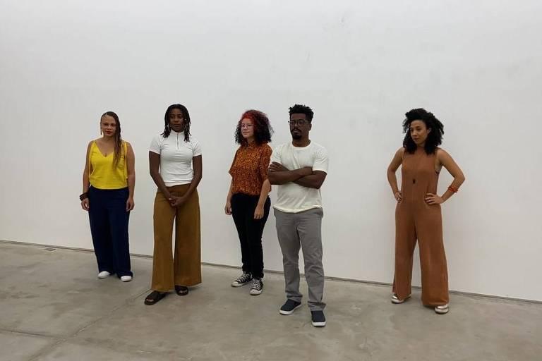 Vazar o Invísivel: primeira mostra de arte do PerifaConnection coloca oito artistas periféricos em destaque