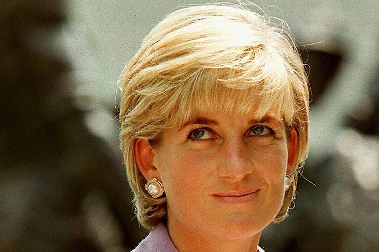 Polícia britânica descarta nova investigação sobre entrevista de Lady Di