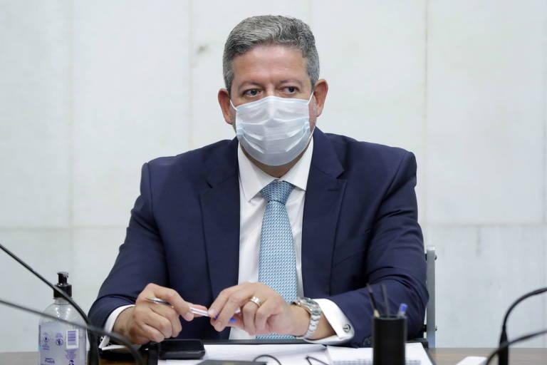 Lira diz que alta do IOF é decisão que Câmara e Senado 'podem ver depois'