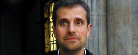 Bispo  Xavier Novell