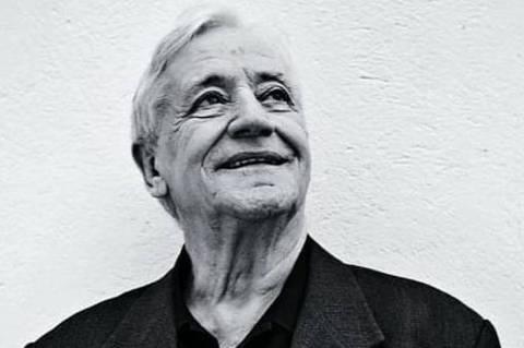 Cesare de Florio La Rocca (1937-2021)