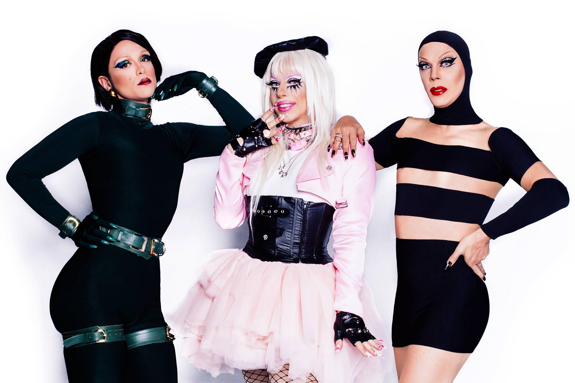 Drag Me as a Queen volta com celebridades buscando suas 'divas interiores'