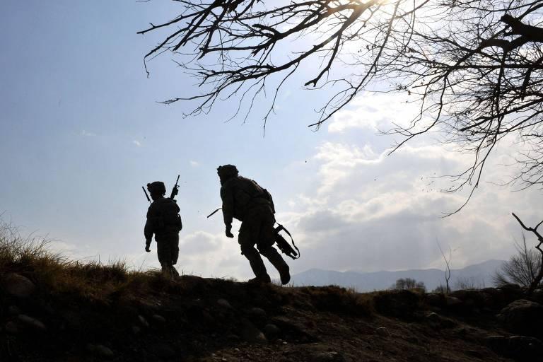 Vergonha, culpa e ansiedade influenciadas pela moral dos guerreiros