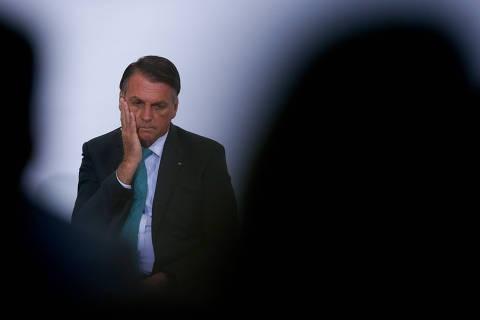 Datafolha: 57% dizem nunca confiar nas declarações de Bolsonaro, recorde no mandato