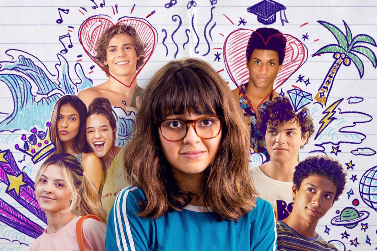 Klara Castanho aborda bullying em filme da Netflix: 'Quem não sofreu, vai sofrer'