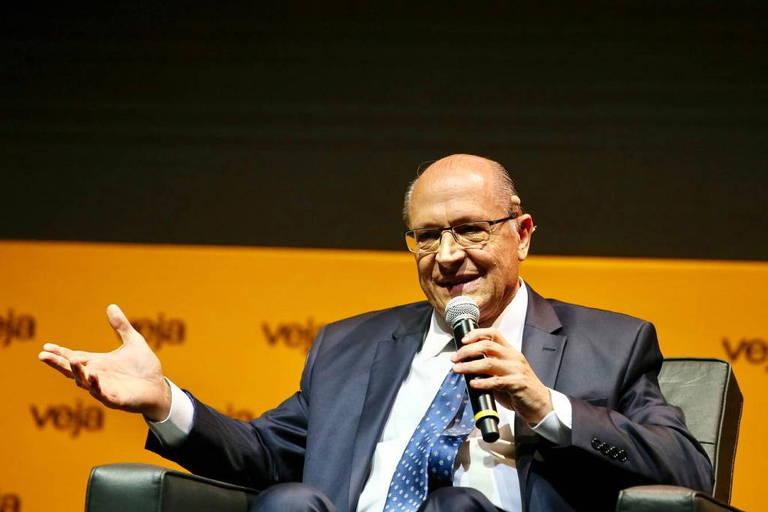 Datafolha mostra Alckmin bem à frente de Garcia entre eleitores tucanos