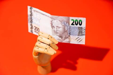Datafolha mostra que 45% dos brasileiros têm contas em atraso