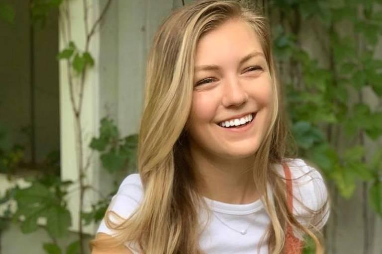 Influenciadora Gabby Petito está desaparecida desde 11 de setembro nos EUA