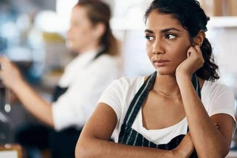Sentir-se inseguro no local de trabalho —por qualquer motivo— é um motivador poderoso para demissões repentinas