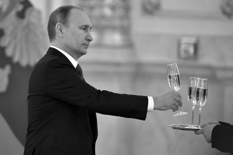Eleições à russa