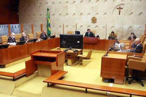 Datafolha: Aprovação do STF resiste a ataques de Bolsonaro, mas é só de 25%