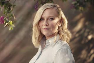 Kirsten Dunst in Los Angeles, Aug. 27, 2021.(Erik Carter/The New York Times)