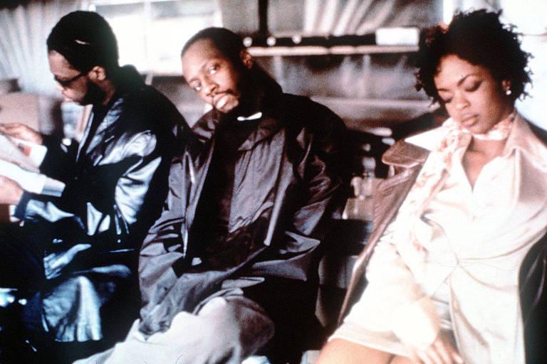 The Fugees, com Lauryn Hill, volta aos palcos para celebrar 25 anos do disco 'The Score'