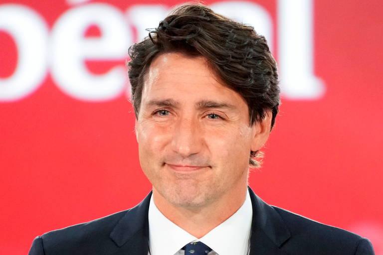 Partido de Trudeau vence eleição no Canadá, mas não deve obter maioria no Parlamento
