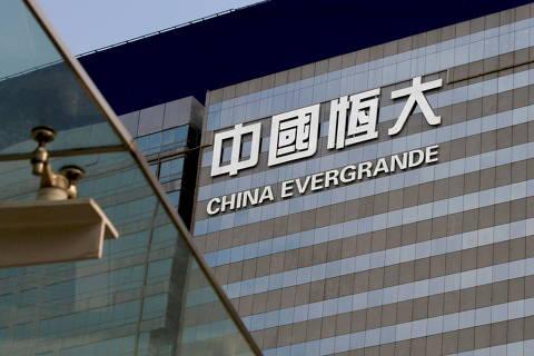 Autoridades chinesas pedem a governos locais que se preparem para colapso da Evergrande