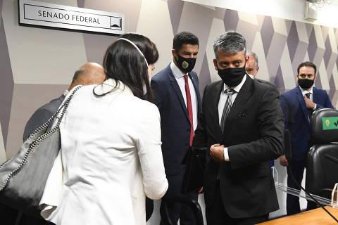 Na CPI, senadores voltam a fazer afirmações falsas sobre a pandemia; veja checagem