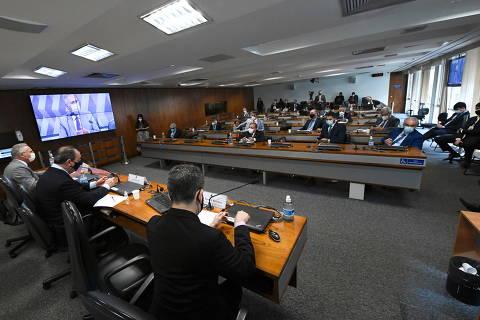 CPI ouve Luciano Hang e advogada de médicos para fechar cerco à Prevent